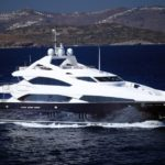 Чартер Sunseeker 37m BARRACUDA RED SEA